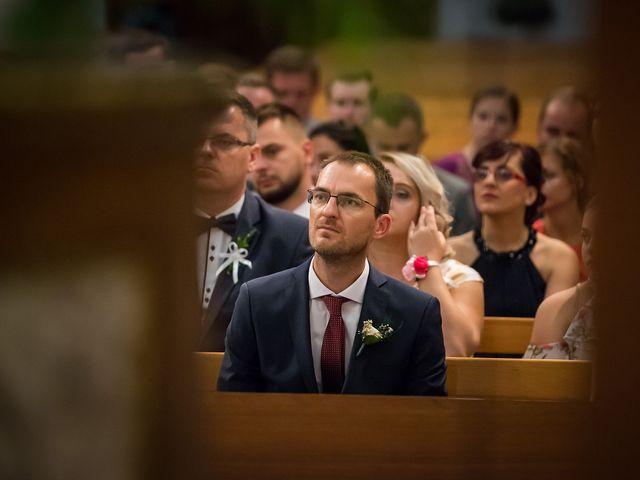 La boda de Pavol y Nuria en Madrid, Madrid 98