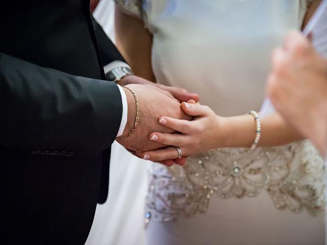 La boda de Pavol y Nuria en Madrid, Madrid 101