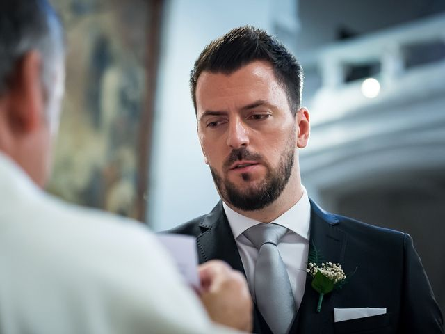La boda de Pavol y Nuria en Madrid, Madrid 102