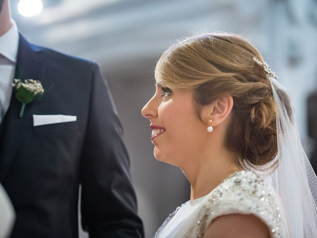La boda de Pavol y Nuria en Madrid, Madrid 103