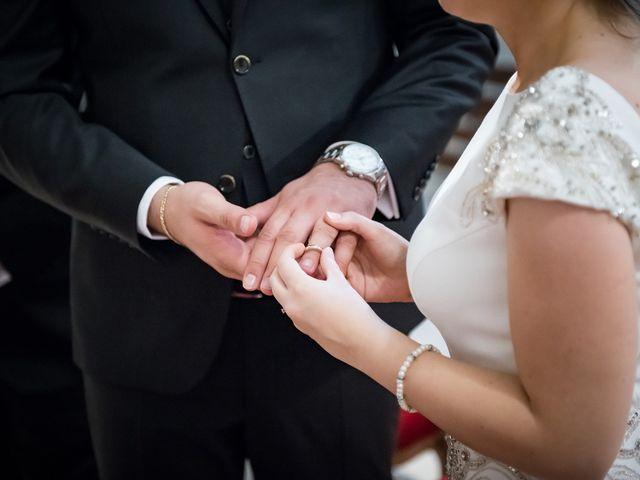 La boda de Pavol y Nuria en Madrid, Madrid 105