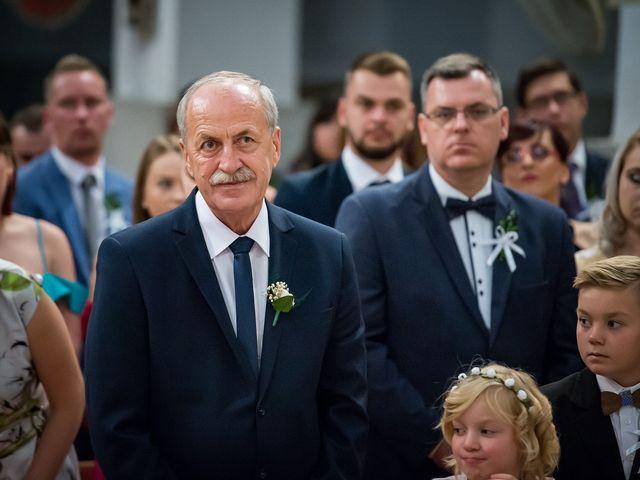 La boda de Pavol y Nuria en Madrid, Madrid 107