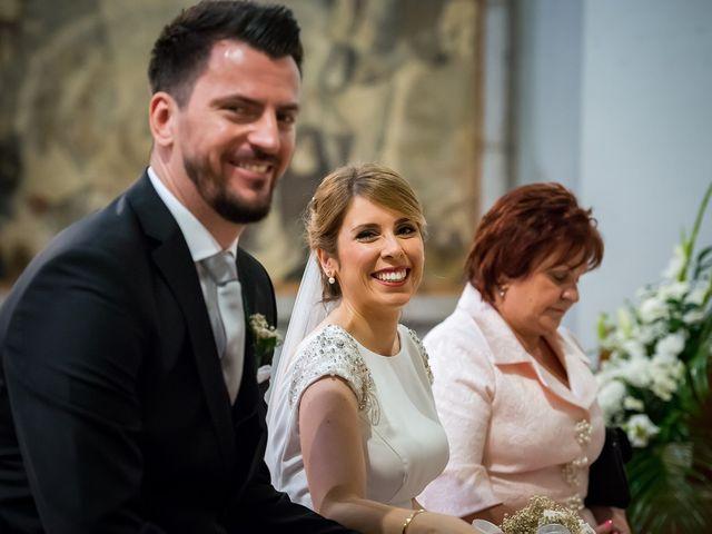 La boda de Pavol y Nuria en Madrid, Madrid 108