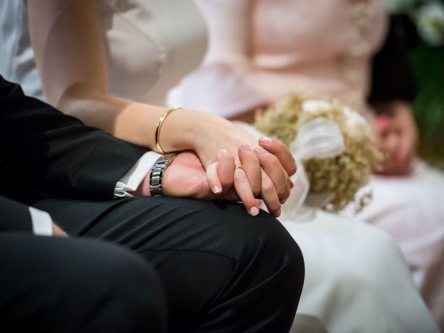 La boda de Pavol y Nuria en Madrid, Madrid 109
