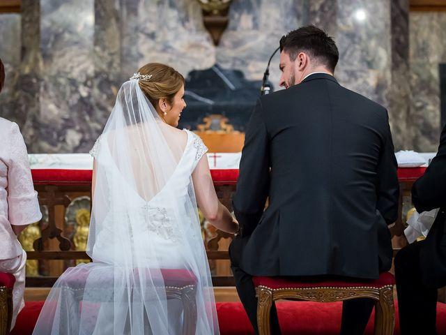 La boda de Pavol y Nuria en Madrid, Madrid 112