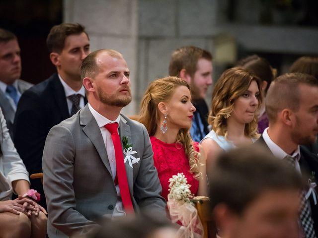 La boda de Pavol y Nuria en Madrid, Madrid 113