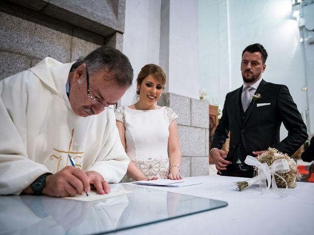 La boda de Pavol y Nuria en Madrid, Madrid 114