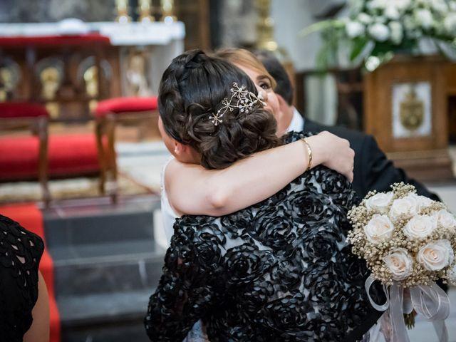 La boda de Pavol y Nuria en Madrid, Madrid 116