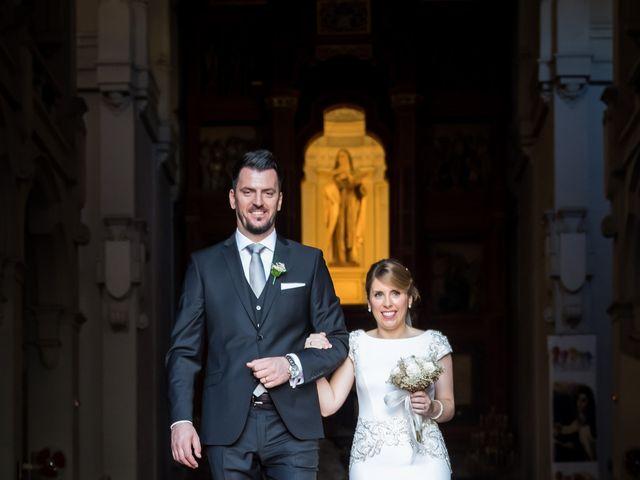 La boda de Pavol y Nuria en Madrid, Madrid 118
