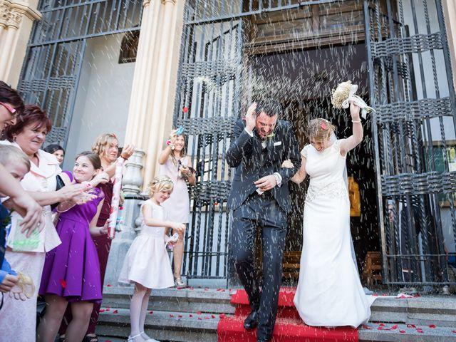 La boda de Pavol y Nuria en Madrid, Madrid 120