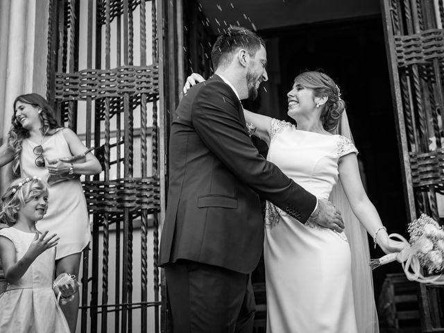 La boda de Pavol y Nuria en Madrid, Madrid 122