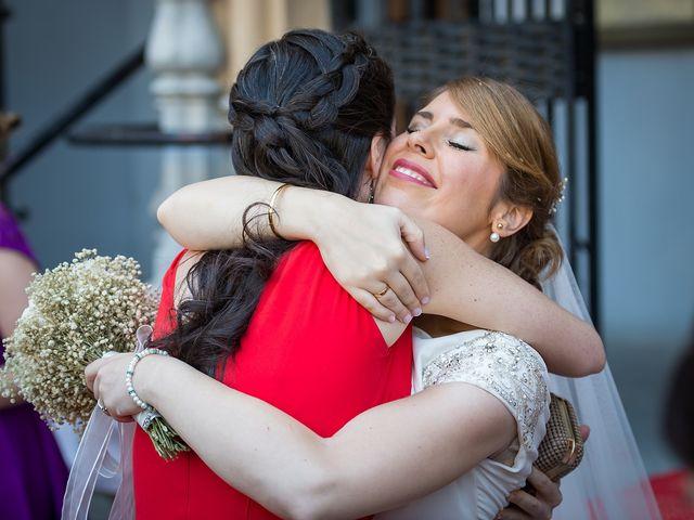 La boda de Pavol y Nuria en Madrid, Madrid 124