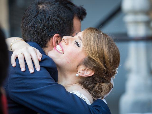La boda de Pavol y Nuria en Madrid, Madrid 125