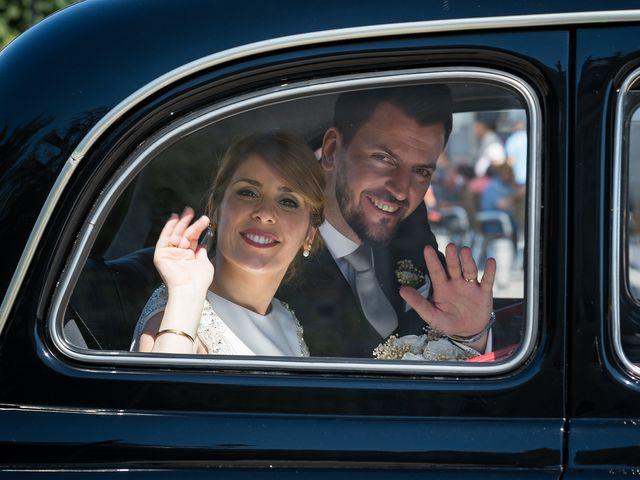La boda de Pavol y Nuria en Madrid, Madrid 129