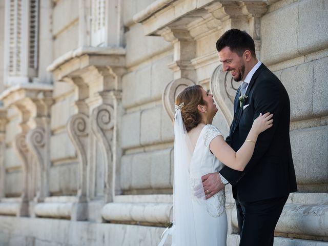 La boda de Pavol y Nuria en Madrid, Madrid 134