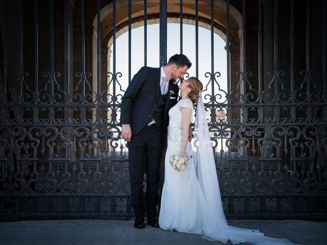 La boda de Pavol y Nuria en Madrid, Madrid 136