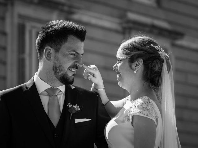 La boda de Pavol y Nuria en Madrid, Madrid 147