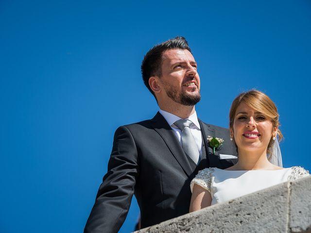 La boda de Pavol y Nuria en Madrid, Madrid 151