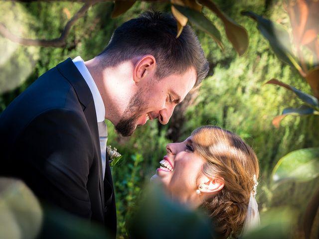 La boda de Pavol y Nuria en Madrid, Madrid 152