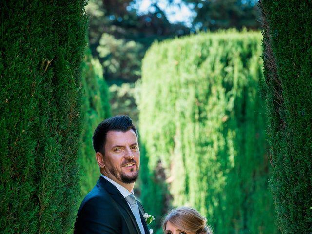 La boda de Pavol y Nuria en Madrid, Madrid 153