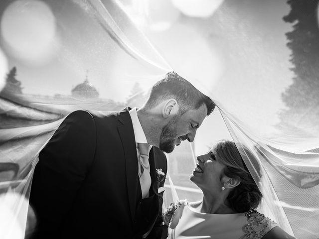 La boda de Pavol y Nuria en Madrid, Madrid 158