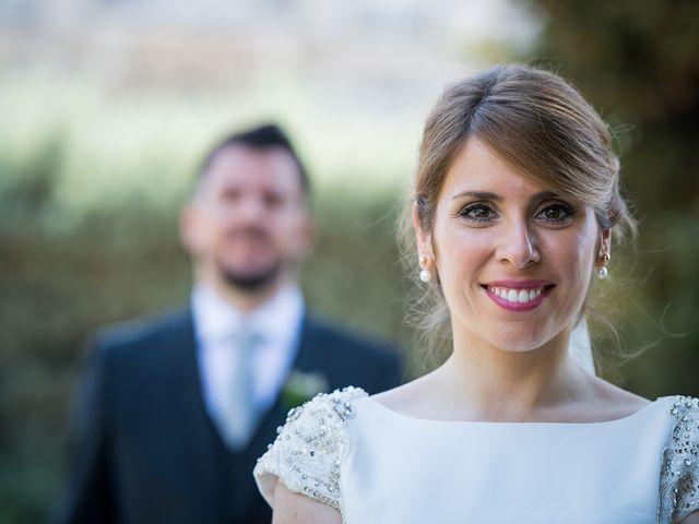 La boda de Pavol y Nuria en Madrid, Madrid 159
