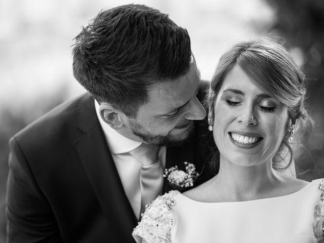 La boda de Pavol y Nuria en Madrid, Madrid 160