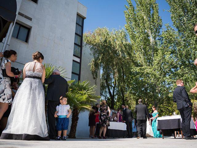 La boda de Pavol y Nuria en Madrid, Madrid 162