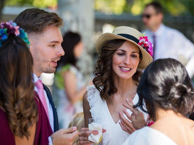 La boda de Pavol y Nuria en Madrid, Madrid 165