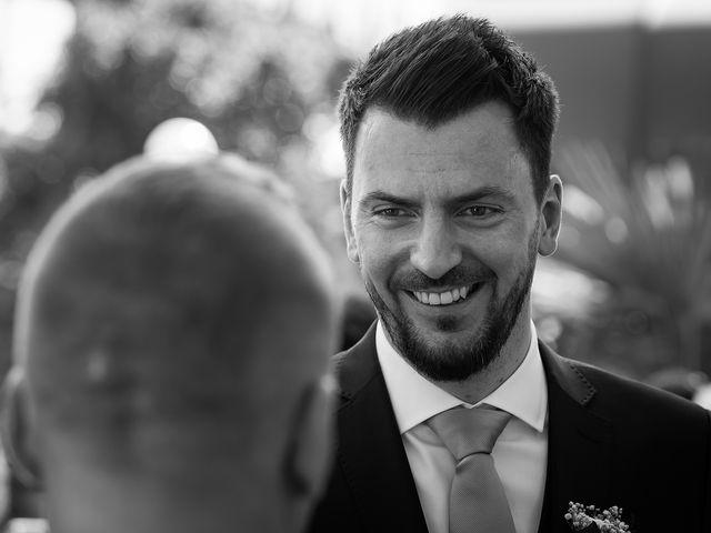 La boda de Pavol y Nuria en Madrid, Madrid 166