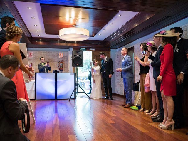 La boda de Pavol y Nuria en Madrid, Madrid 170