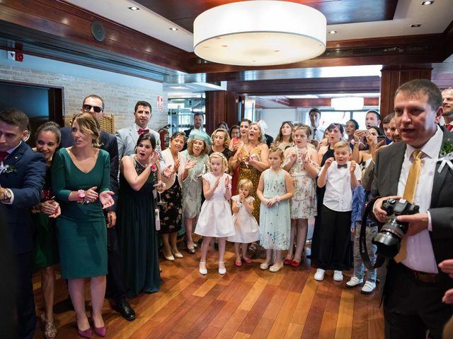 La boda de Pavol y Nuria en Madrid, Madrid 172