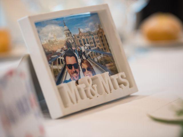 La boda de Pavol y Nuria en Madrid, Madrid 176