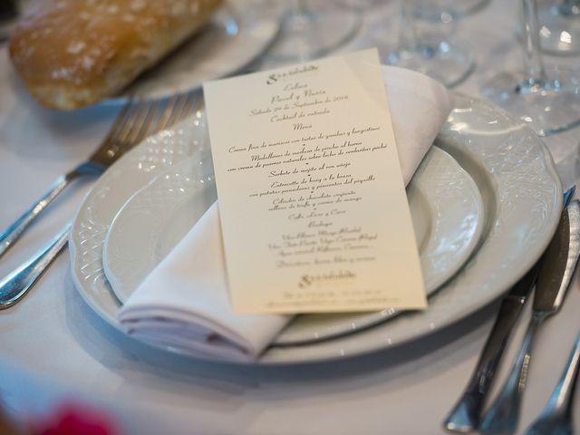 La boda de Pavol y Nuria en Madrid, Madrid 177