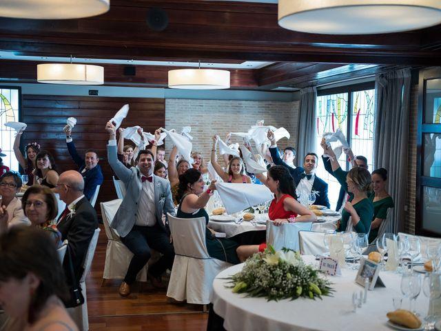 La boda de Pavol y Nuria en Madrid, Madrid 179