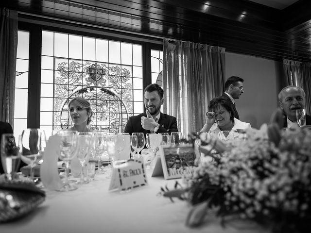 La boda de Pavol y Nuria en Madrid, Madrid 182