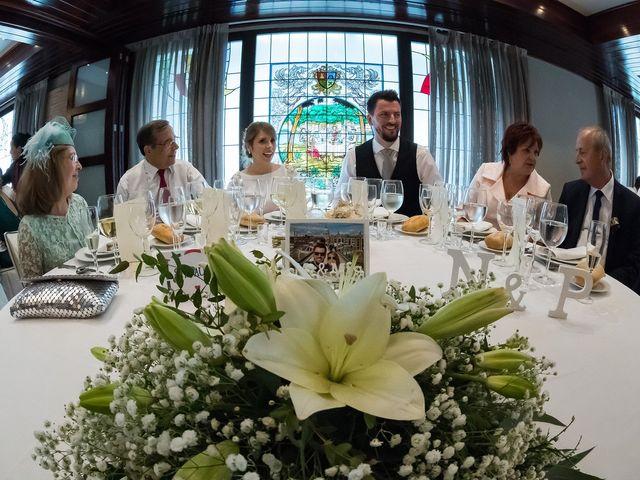La boda de Pavol y Nuria en Madrid, Madrid 183
