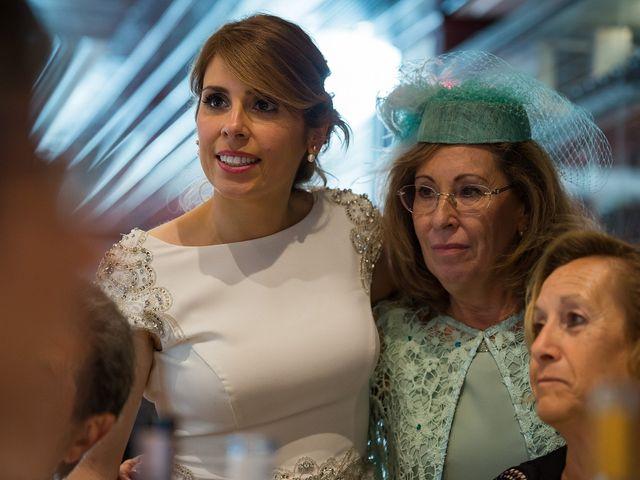 La boda de Pavol y Nuria en Madrid, Madrid 190