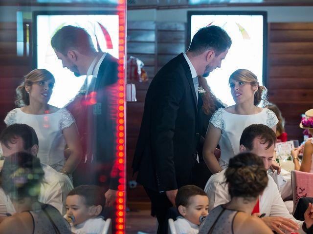 La boda de Pavol y Nuria en Madrid, Madrid 192
