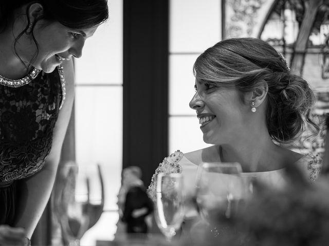 La boda de Pavol y Nuria en Madrid, Madrid 194