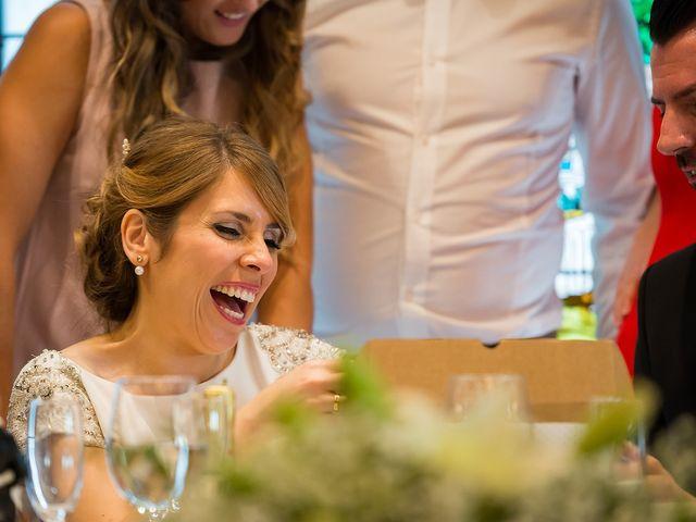 La boda de Pavol y Nuria en Madrid, Madrid 199