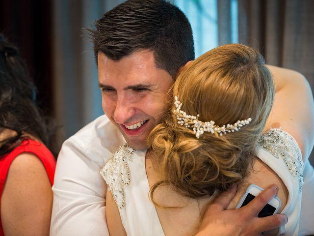 La boda de Pavol y Nuria en Madrid, Madrid 200