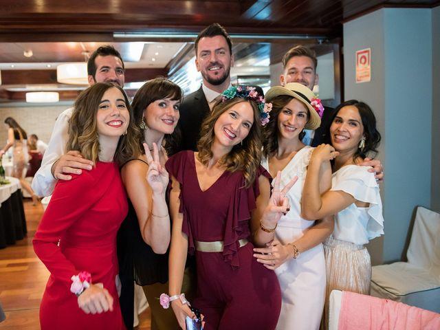 La boda de Pavol y Nuria en Madrid, Madrid 203