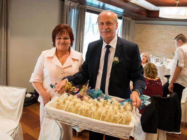 La boda de Pavol y Nuria en Madrid, Madrid 206