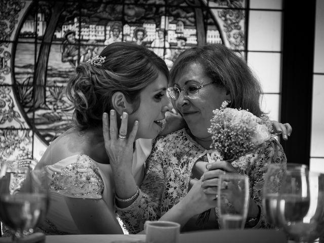 La boda de Pavol y Nuria en Madrid, Madrid 210