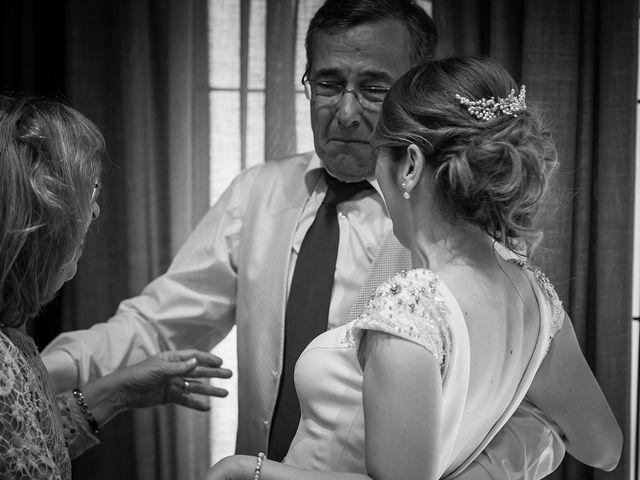 La boda de Pavol y Nuria en Madrid, Madrid 214