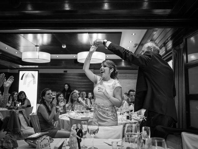 La boda de Pavol y Nuria en Madrid, Madrid 215