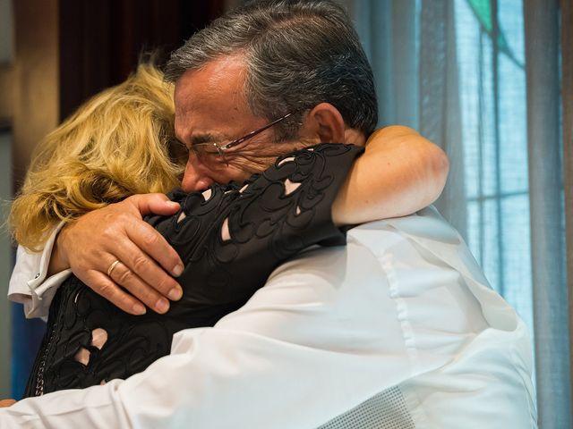 La boda de Pavol y Nuria en Madrid, Madrid 217