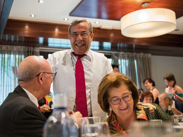 La boda de Pavol y Nuria en Madrid, Madrid 218