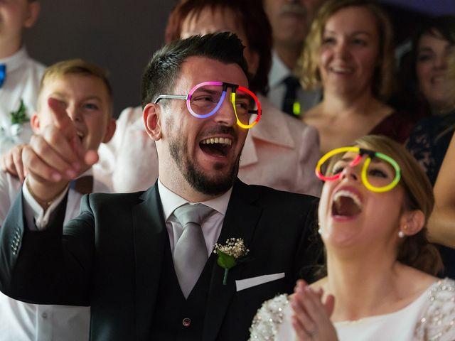 La boda de Pavol y Nuria en Madrid, Madrid 222